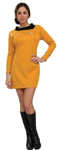 Deluxe Classic Star Strek Dress Uniform Adult