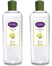DURU Cytryna TRADYCYJNA KOLOGNA TURKISH po goleniu 400 ml (oferta 2 szt.)