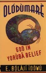 Olodumare: God in Yoruba Belief