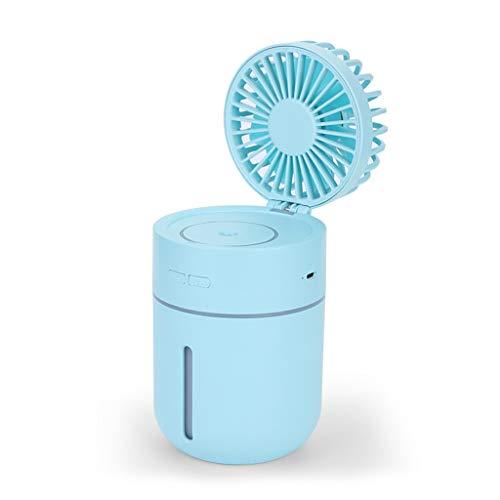 Yu2d  Creative 400ml Humidifier Car Office Air