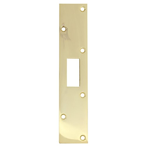 ANVIL MARK 804225 Door Deadbolt Strike Heavy Gauge by ANVIL MARK