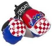 Mini Boxing Gloves - Croatia