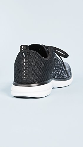 Apl: Athletic Propulsion Labs Techloom Pro Sneakers Voor Dames Black / Faded White