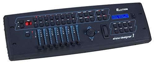 Elation Show Designer DMX512 Controller ()