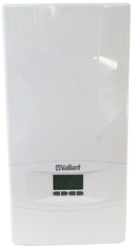 Vaillant 0010007717 Elektro-Durchlauferhitzer, exlusive elektrisch geregelt VED E 21/7 400V, 21 kW