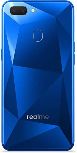 Realme 2 (Diamond Blue, 4GB RAM, 64GB Storage)