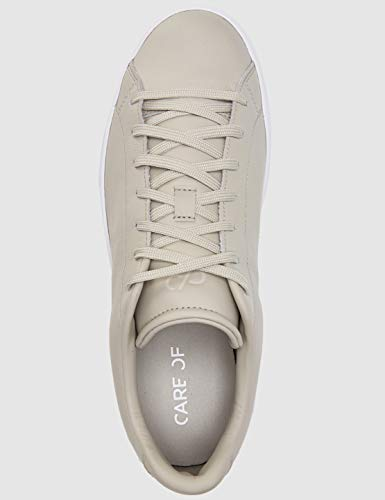 CARE OF by PUMA Sneaker da donna basse con zeppa in pelle