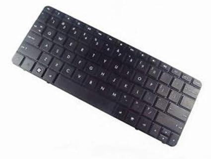 HP 793738-071 Teclado refacción para notebook - Componente para ordenador portátil (Teclado,
