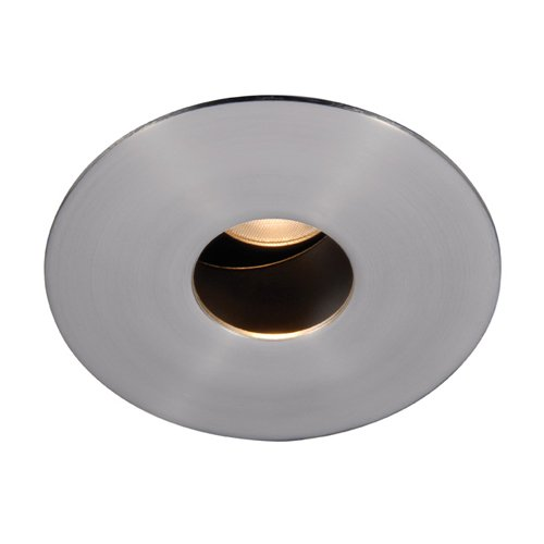 WAC Lighting HR-3LED-T618S-C-CB LED 3-Inch PinHole Round Trim Recessed Downlight, Copper Bronze by WAC Lighting