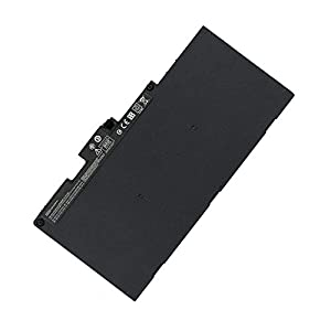 Yafda CS03XL 11.1V/46WH New Laptop Battery for HP EliteBook 840 G3 848 G3 850 G3 755 G3 745 G3 EliteBook 840 G4 848 G4 850 G4 755 G4 745 G4 ZBook 15u G3 Series CS03046XL 800231-1C1 800513-001