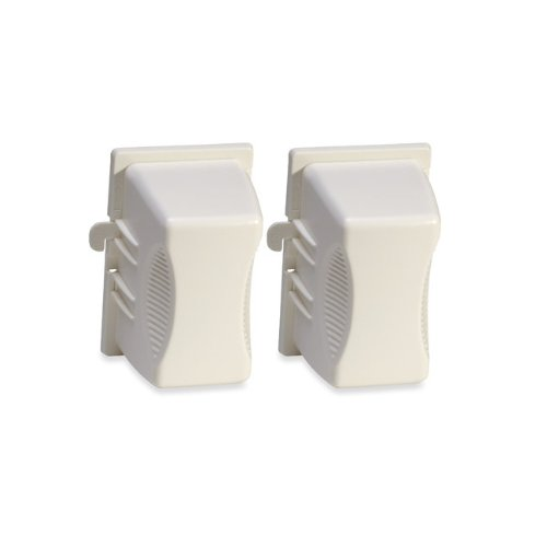 Kidco Outlet Plug Cover, 2-Pack by KidCo (Image #1)