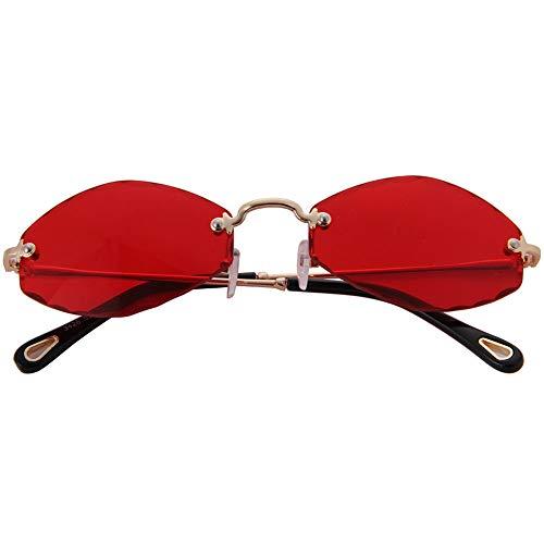Red Transparentes Femmes Lunettes De Oculaire Hommes Bonbons Couleur Ogobvck Colorés Les Pour qpOw4x4P