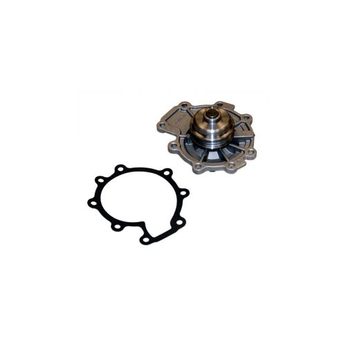 GMB 125-1910 OE Replacement Water Pump with Gasket ()