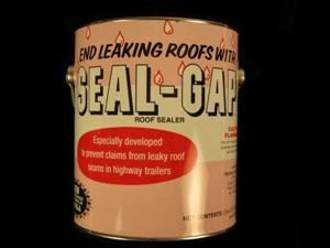 Amazon Com Seal Gap Roof Sealer Leaking Roofs Strong
