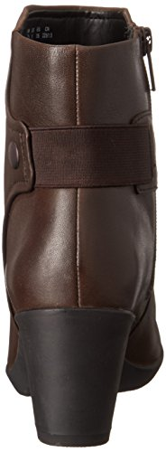 Lucette arranque Brown Dark joya Clarks Leather de qXdwPtxtC