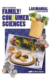 Family and Consumer Sciences Lab Manual, used for sale  Delivered anywhere in USA