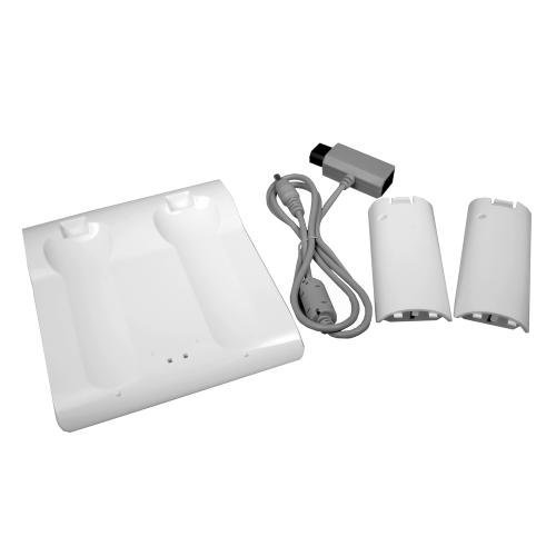 23489 GAM-2620 Induction Charger (Induction Wii Charger compare prices)