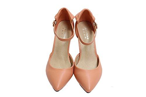 CFP - Zapatos de tacón  mujer LightOrange