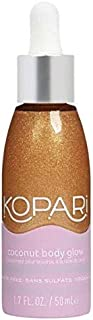 product image for Kopari Coconut Body Glow - 1.7 oz