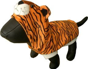 Tiger Pet Costume