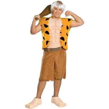 Bamm-Bamm Teen/Junior Costume - Teen
