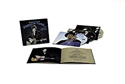 The latest chapter in the highly acclaimed Bob Dylan Bootleg Series revisits Dylan's pivotal musical journeys to Nashville, from 1967 to 1969, focusing on previously unavailable recordings made with Johnny Cash and unreleased tracks from the John Wes...