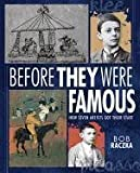 Before They Were Famous, Bob Raczka, 0761373004