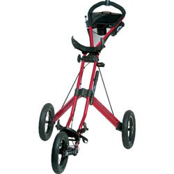 Speed Cart V1 Metallic Black