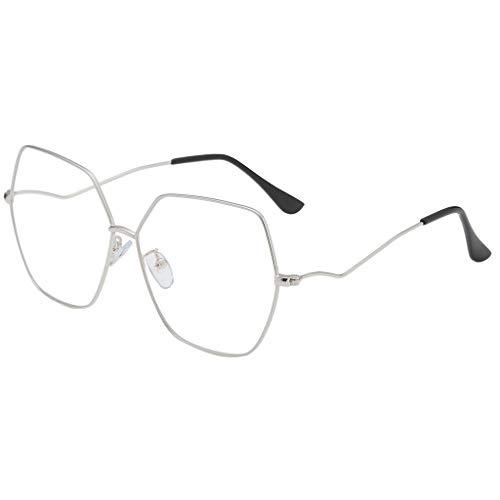 Tomppy Retro Square Sunglasses for Women UV Protection Oversized Tinted Lenses Eyewear Outdoor Sports Polarized Sun Glass (Sunshades Eyewear)