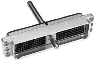 Plug Plug DLM Series Connector Housing 156 Positions Bump Metal Crimp Contacts ZIF