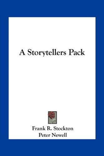 Read Online A Storytellers Pack PDF