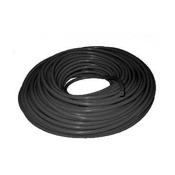 Silicone Boost - Silicone Boost/Vacuum Hose Shop Kit, Black