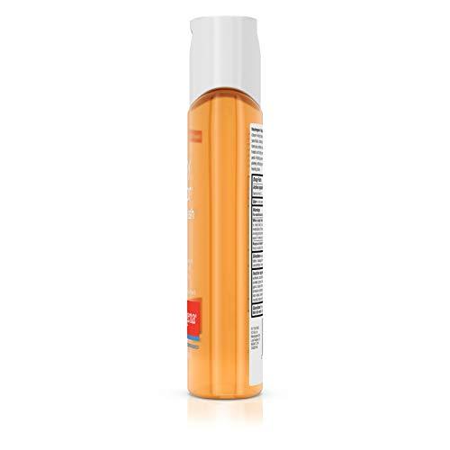 Neutrogena Body Clear Acne Body Wash with Glycerin & Salicylic Acid Acne Medicine for Acne-Prone Skin, Non-Comedogenic, 8.5 fl. Oz (Pack of 6) by Neutrogena (Image #7)