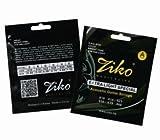 Ziko Acoustic Guitar Strings