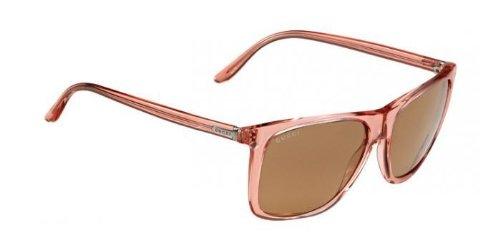 Gucci Gafas de sol Para Hombre 1042/S - O1F/QE: Naranja ...