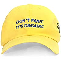 Boné Don't Panic
