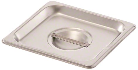 Browne (CP8162) Sixth-Size Steam Table Pan Cover