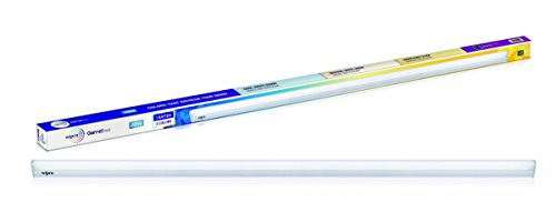 Wipro Color Changing 22 Watt Led Batten Light  Warm White Neutral White Cool White
