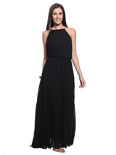 long black gala dresses - 7