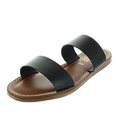 Bella Vita Women's IMO-Italy Slide Sandal