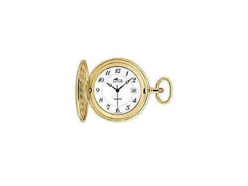 8425fe53543f Lotus reloj de bolsillo 9017 n  Amazon.es  Relojes
