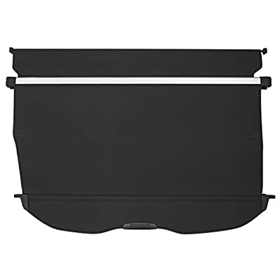 Subaru 65550SG000VH Luggage Compartment Cover Manual Rear Gate: Automotive