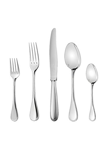 Christofle Perles Place Setting, 5-Piece