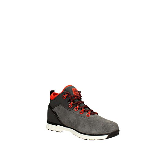 Timberland Northpack Sf Lt Forged Iron Grigio-rosso