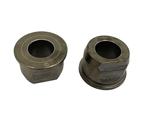 John Deere Original Equipment Bushing #M123811 (2-Pack) for sale  Delivered anywhere in USA