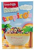 Freedom Foods Tropico's Cereal Gluten Free Fruit -- 10 oz