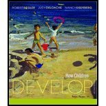 How Children Develope 2E and Child Development Reader, Siegler, Robert S. and DeLoache, Judy S., 0716777339