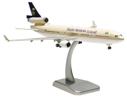 Hogan Wings MD-11 Arabie Arabian Airlines Scale 1: 200' for ASIN 'B00EQ4U6K0 ()