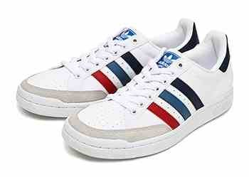 adidas tennis court trainers