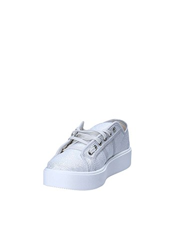 Laufschuhe Mädchen victoria Marke Mädchen Modell Silber Laufschuhe 1260125 Farbe Silber Grau UwpfRqYBxf